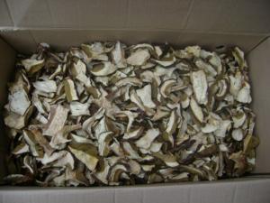 Сушеные белые грибы оптом